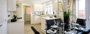 New house Shropshire