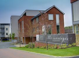 New Homes Shropshire