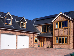 Homes for sale Shropshire and Mid Wales