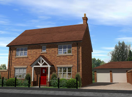 NEW HOMES FOR SALE SHROPSHIRE